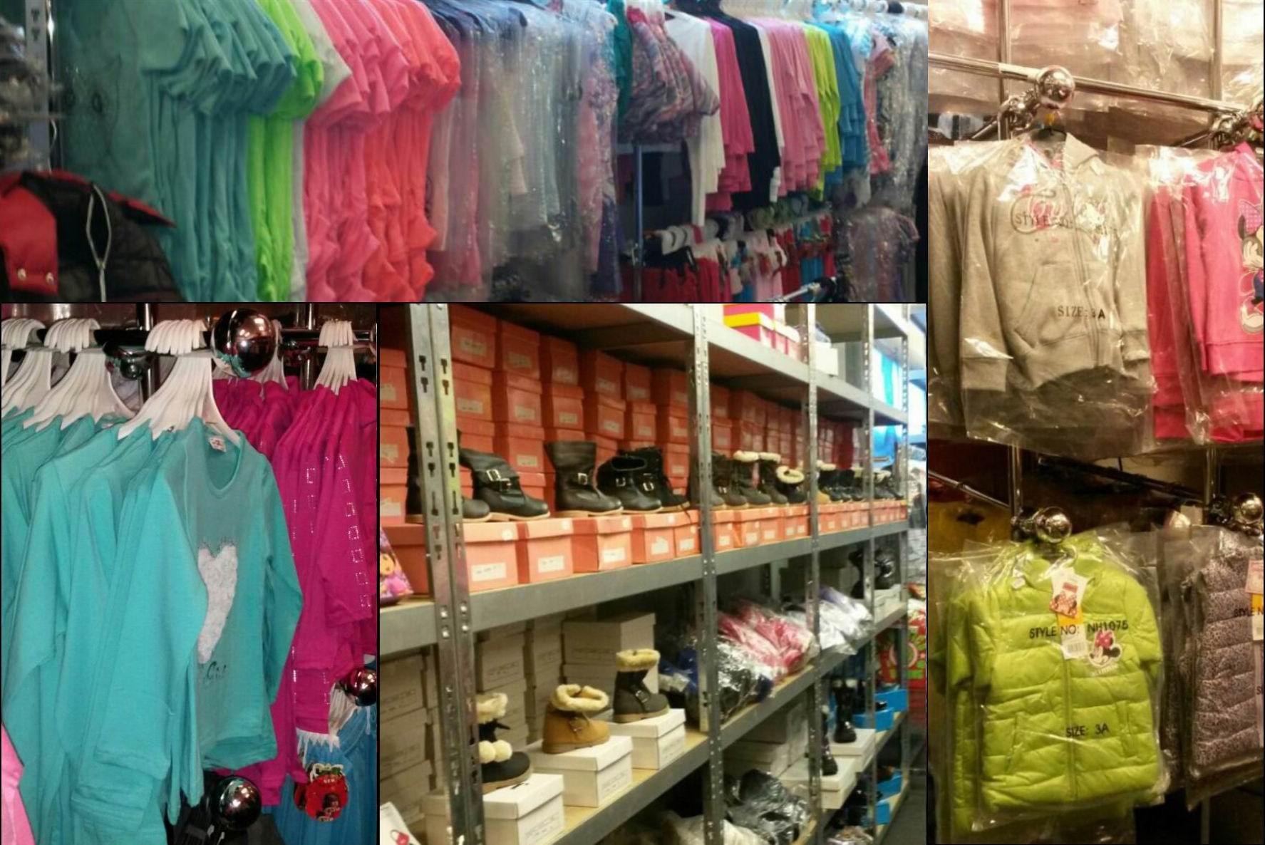 Купить Оптом Дешево Одежду